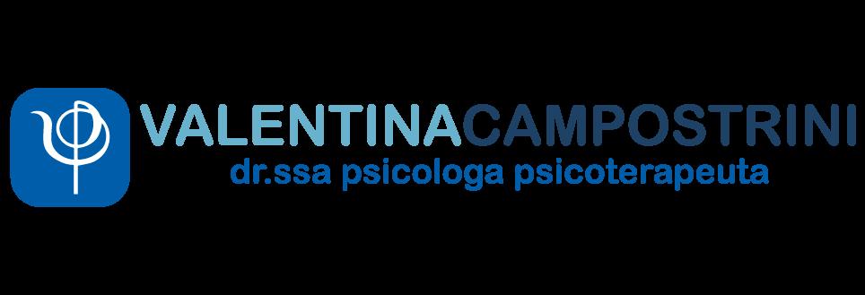 Valentina Campostrini - Dr.ssa psicologa psicoterapeuta a Brescia